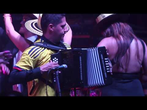 SANTAMARIA Colombian Folklore&Rock