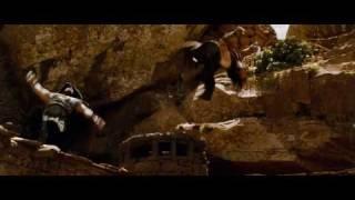Второй трейлер фильма «Принц Персии: Пески времени»