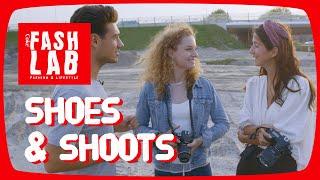 Shooten voor Mason Garments! - Fashlab #19