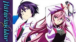 The Asterisk War - Opening 2 【English Dub Cover】Song by NateWantsToBattle 1 Hour