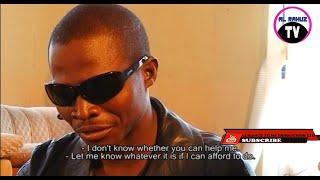 IBRO BODYGUARD Hausa Comedy Episode 13 Arewa Comedians