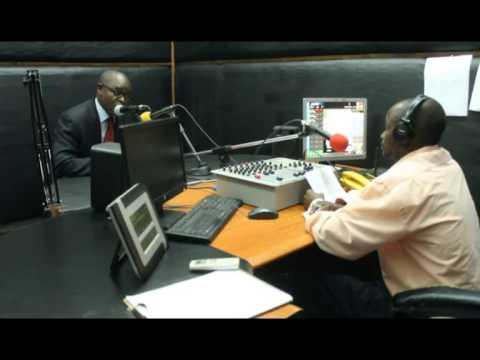 Radio Interview Yatsani Radio 99 1FM