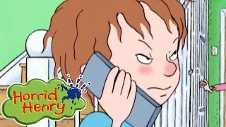 Horrid Henry - Christmas Episode Mix Special | Videos For Kids | Horrid Henry Episodes | HFFE