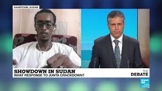 Internet blackout: How is word spread in Sudan?