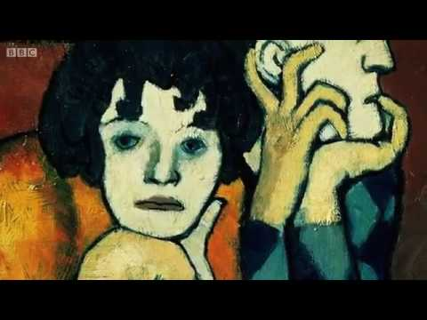 Picasso Love, Sex and Art BBC Documentary 2015
