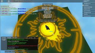 Download ROBLOX Void Script Builder FE And Non-FE Scripts Pack Give