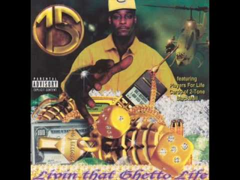 15 - Livin' That Ghetto Life