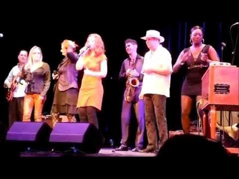 Vienna Blues Spring@Theater Akzent 11 4 2014