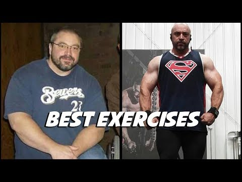 BEST Exercise for Each Body Part?