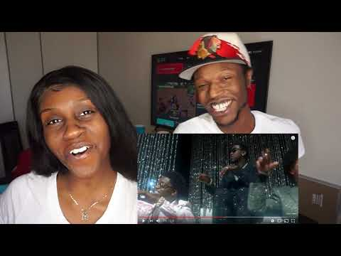 Gucci Mane, Bruno Mars, Kodak Black – Wake Up In The Sky [Official Music Video] REACTION