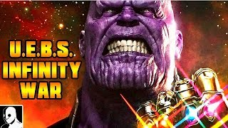 Avengers Infinity War - Ultimate Epic Battle Simulator Deutsch Gameplay