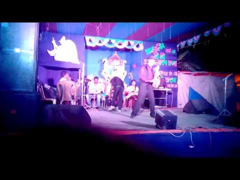 Naipur Dance Hangama Dance Hungama Stage