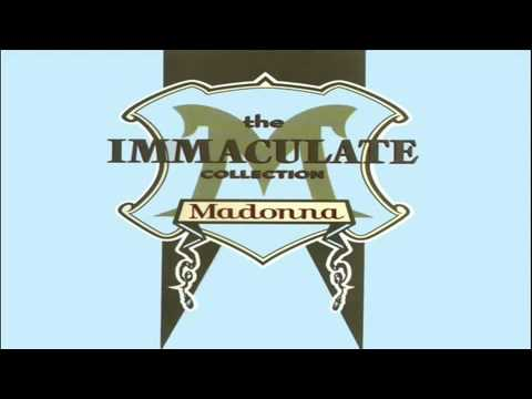 Madonna - Borderline [The Immaculate Collection]