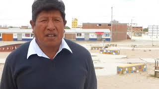 Entrevista Wilfredo Veníz