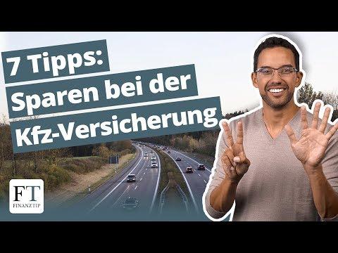 Kfz-Versicherung: Sparen Bei Fahrerkreis, Selbstbeteiligung & Co.