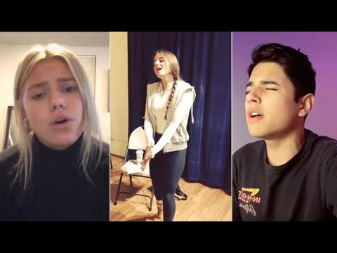 Best Singing Videos January 2020