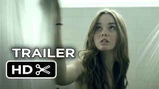 Haunt Official Trailer 1 (2014) - Jacki Weaver, Liana Liberato Horror Movie HD