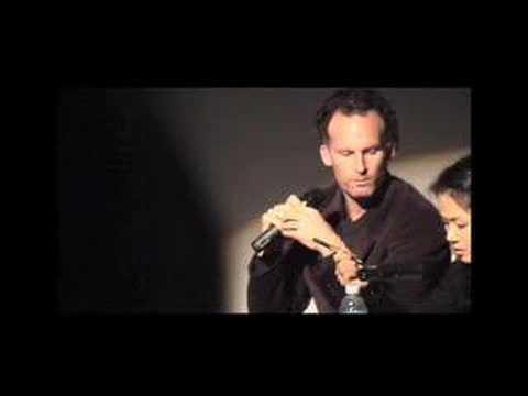 Matthew Barney at the Leeum