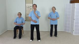 Tai Chi for Heart Conditions Video | Dr Paul Lam | Free Lesson and Introduction