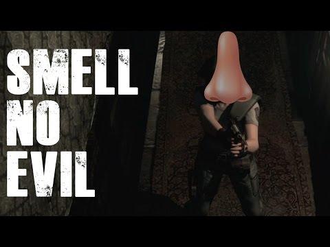 Resident Evil (Funny) Walkthrough Pt. 3 - Slacker Gaming