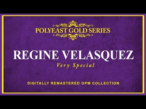 Regine Velasquez - Very Special - (Music Collection)