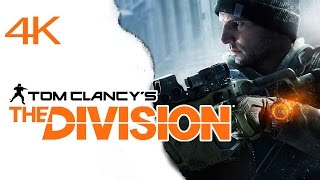 THE DIVISION - 4K Ultra PC Gameplay Beta Demonstration