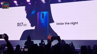 OPPO R17 Pro Price in the Philippines, Announced