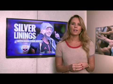 Rio Olympics 2016: Silver Linings - Allison Schmitt