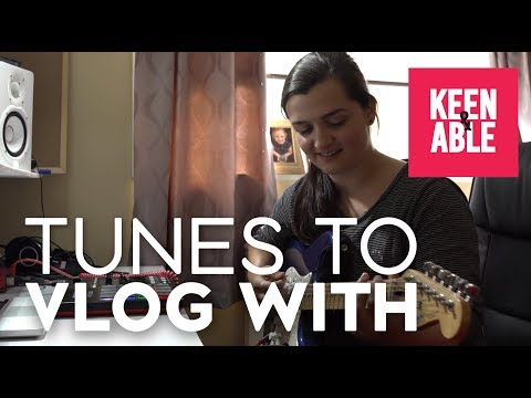 Tunes To Vlog With | Inspire Me