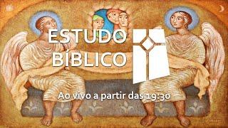 Estudo Bíblico - Mateus 28.1-20 (08/04/2021)