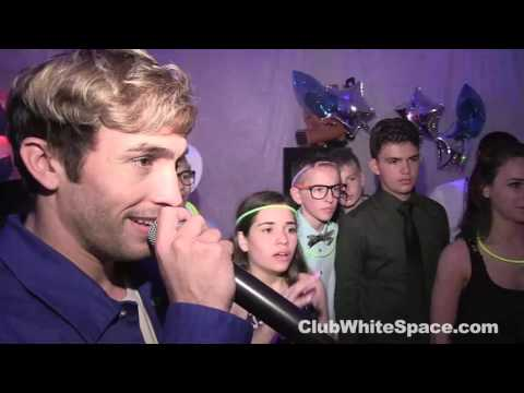 Jeremy Jacobs Bar Mitzvah 4-30-16 PART 15 Club White Space