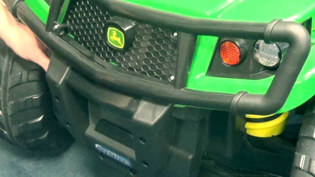 small resolution of finding your battery peg perego john deere gator xuv models