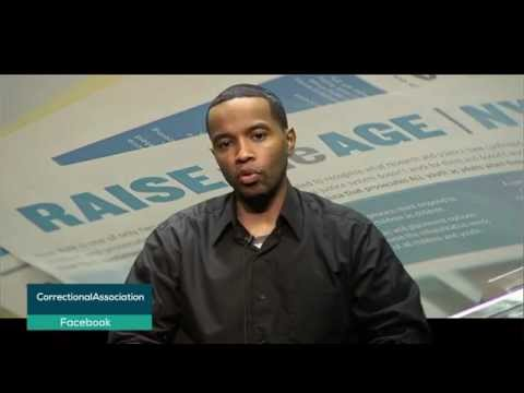 Alternatives To Youth Incarceration