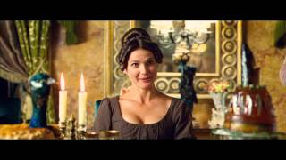 Austenland official movie trailer (2013) Pride and Prejudice Film