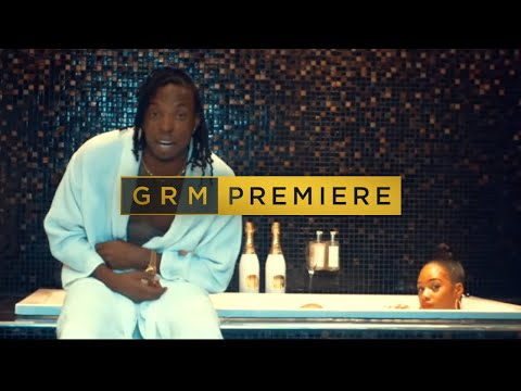 The Rara - Elegance [Music Video] | GRM Daily