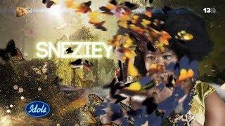 Top 10: Sneziey – 'Heal My Soul' – Idols SA