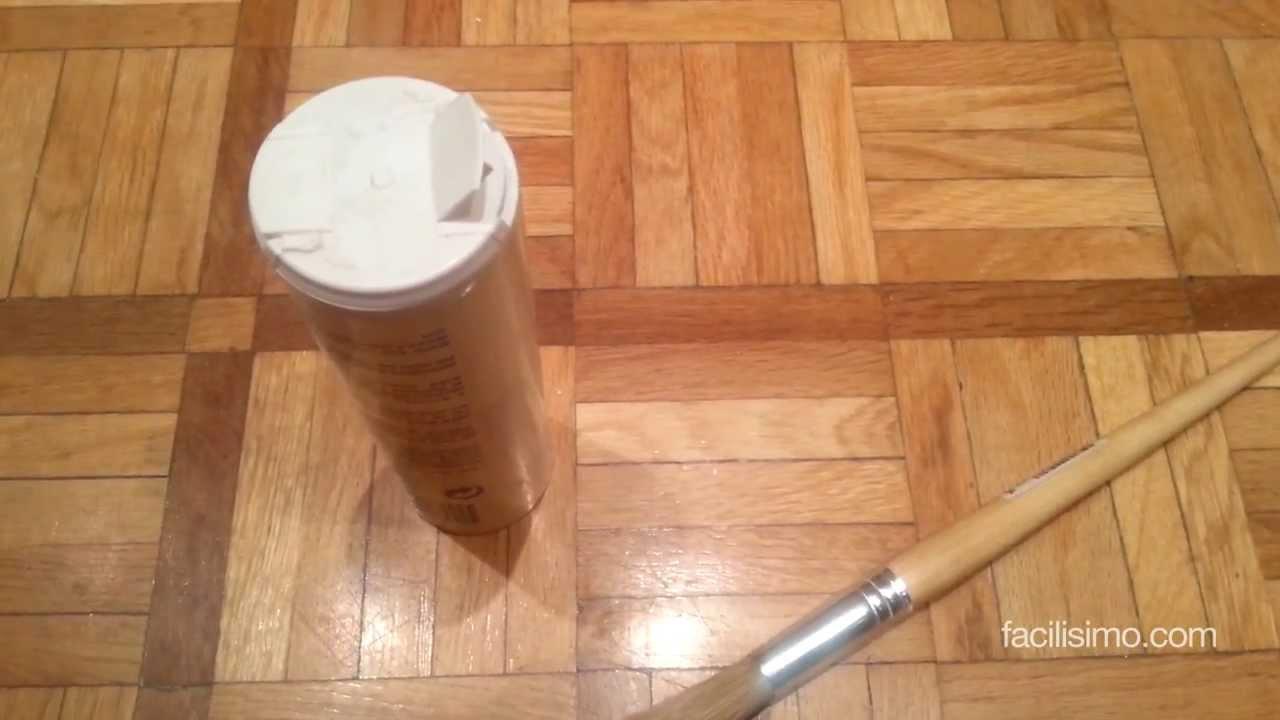 C mo hacer que no cruja la madera del parquet facilisimo - Como se limpia el piso parquet ...