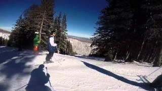 2015 Bethea Family Ski Trip Ski Apache Ruidoso New Mexico