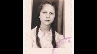 Alexandra's Story (surviving a Nazi concentration camp)