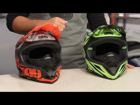 509 Snow Helmets Review