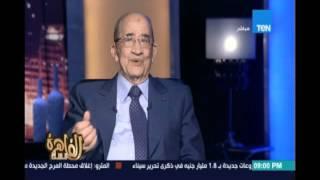 المفكر الكبير علي السمان زيارة الرئيس الفرنسي لمصر اكسبته شعبيه اكبر في فرنسا