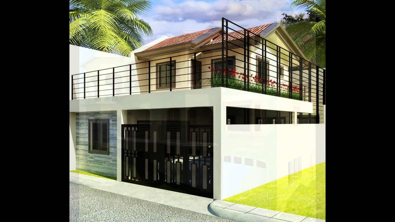 The best house designs jamaica necca constructions msc for Pictures of house designs in jamaica