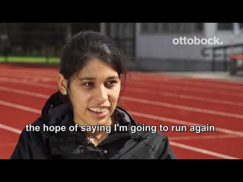 Running Clinic Argentina 2017 - Liz Sosa