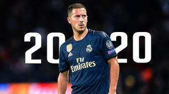 Eden Hazard 2020 - Back to his best | Dribbling,Skills & Goals | HD