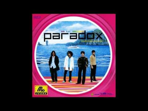 Paradox - กลิ่นโรงพยาบาล