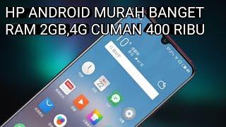 Unboxing Advan G3 Pro 2020 - 1.2 jutaan Ram 4GB.