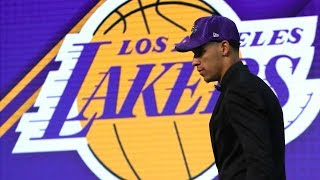 The Ball Prophecy: Rise Of The Lakers