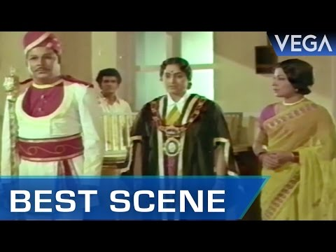 Mayor Meenakshi Tamil Movie || Jaishankar...