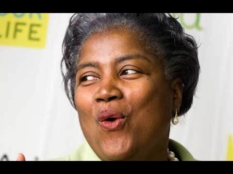 DWS Replacement Donna Brazile Also Against Bernie Wing Of Party