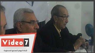 حمدى قنديل: لابد من توثيق تاريخ التنظيم الطليعى فى عصر جمال عبد الناصر